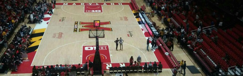Xfinity Center (Maryland)