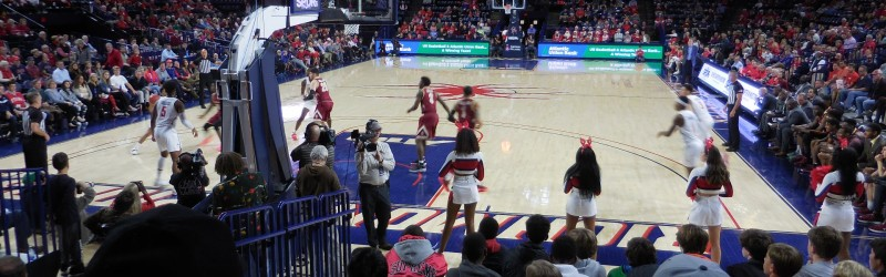 Robins Center