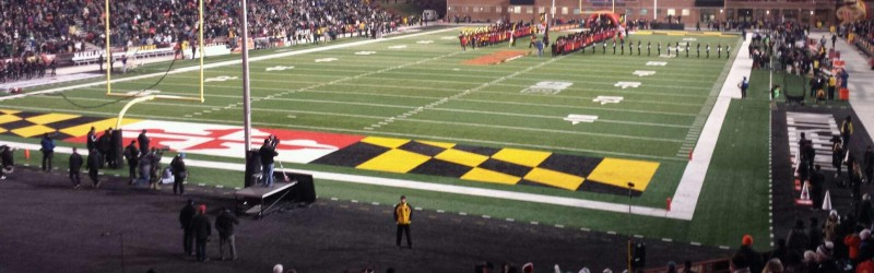 Maryland Stadium