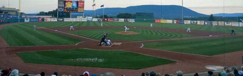 Medlar Field at Lubrano Park