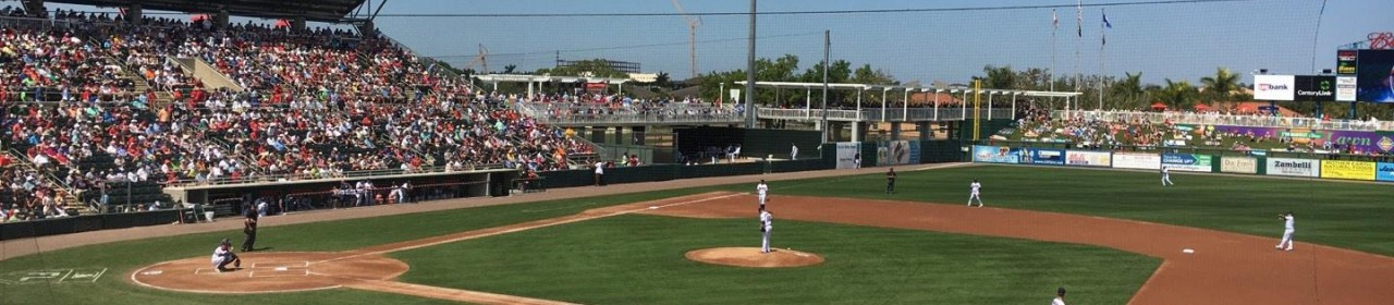 Hammond Stadium at CenturyLink Sports Complex