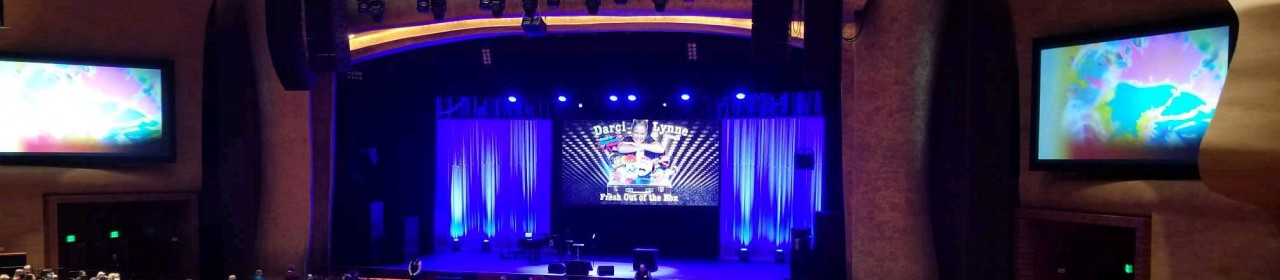 Darci Lynne and Friends: Fresh Out of the Box Tour