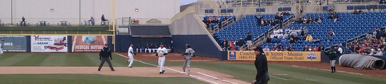 Lake County Captains