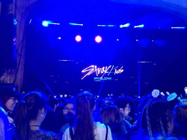 O2 Academy (Brixton), section: Standing