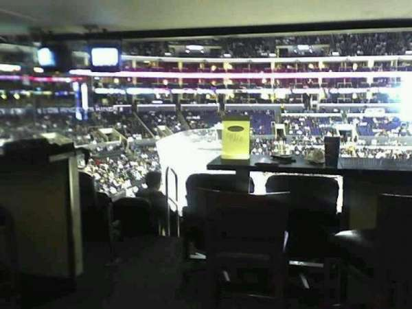 Staples Center, section: Suite A15