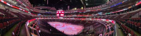 United Center, section: 213, rangée: 1, siège: 12
