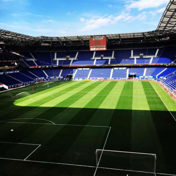 Red Bull Arena (New Jersey), section: 233, rangée: 6, siège: 1
