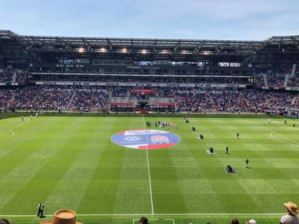 Red Bull Arena (New Jersey), section: 226, rangée: 12, siège: 17