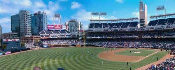PETCO Park, section: 324
