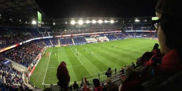 Red Bull Arena (New Jersey), section: 227