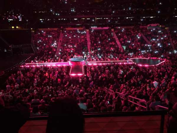 State Farm Arena, section: 120