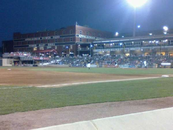 Appalachian Power Park