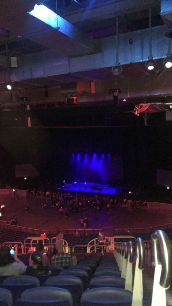 3Arena, section: M