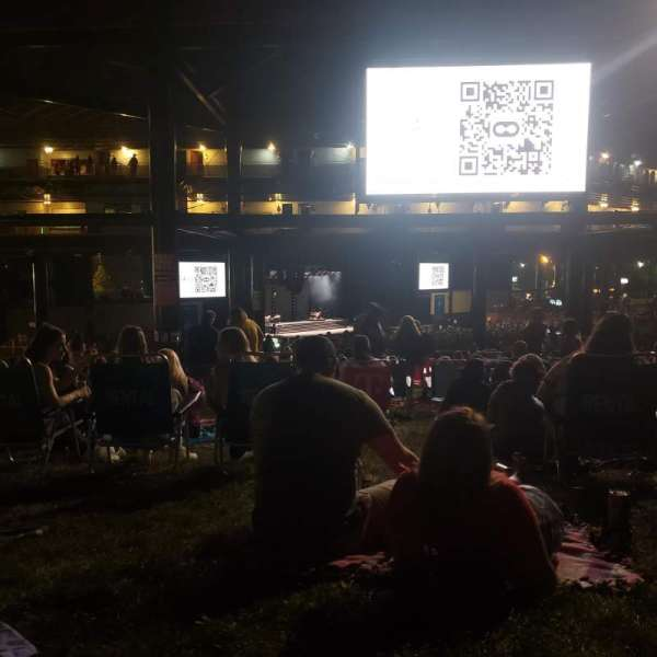 Hollywood Casino Amphitheatre (Tinley Park), section: LAWN17