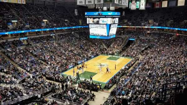 BMO Harris Bradley Center, section: 429, rangée: J, siège: 13