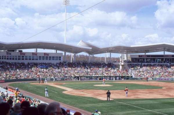 JetBlue Park, section: 219, rangée: 7, siège: 21