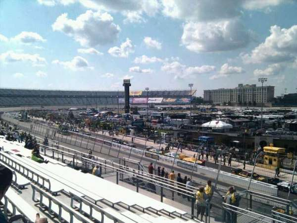 Dover International Speedway, section: 239, rangée: 30, siège: 9