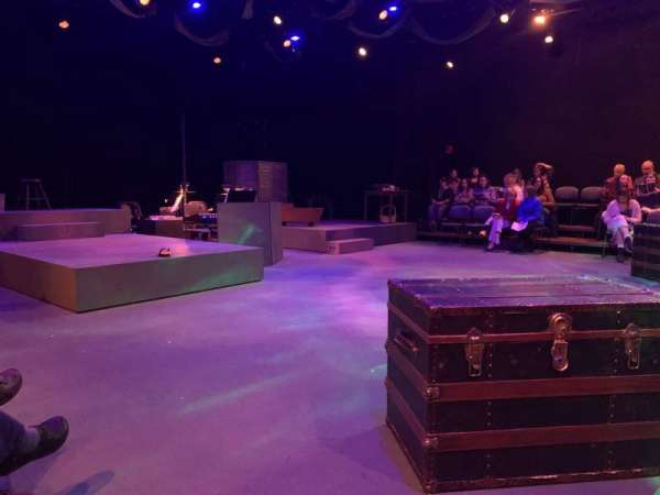 Herbst Theatre At Wright State University, section: General Admission