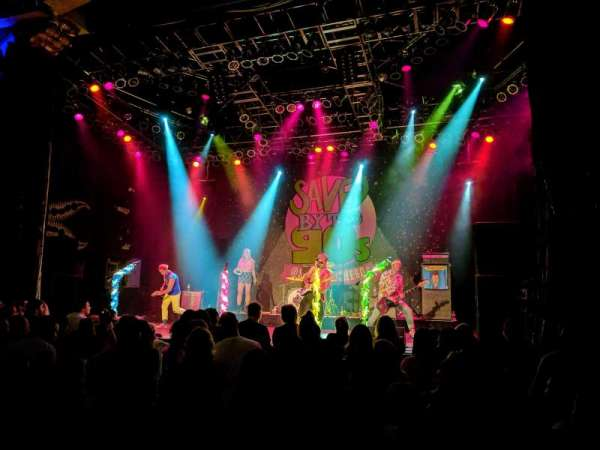 House Of Blues - Chicago, section: GA
