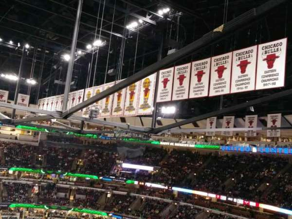 United Center, section: 334, rangée: 9, siège: 15