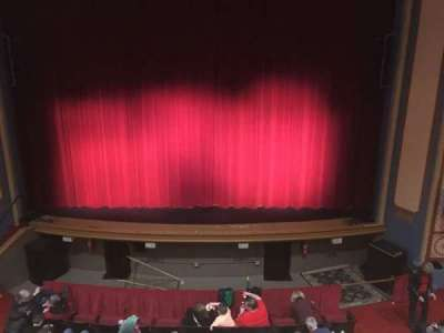 Peoples Bank Theatre