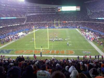 Soldier Field, section: 150