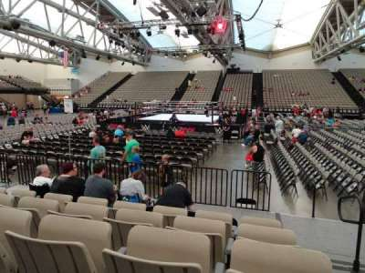 Oceanfront Arena at Wildwoods Convention Center
