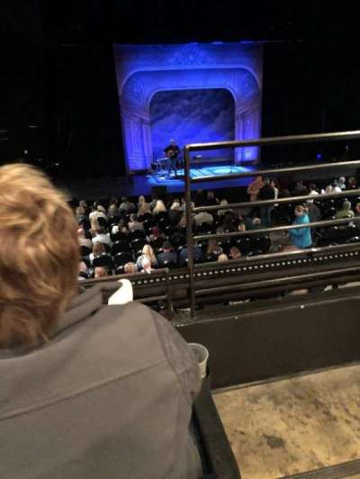 Austin City Limits Live at The Moody Theater section Mezzanine 3