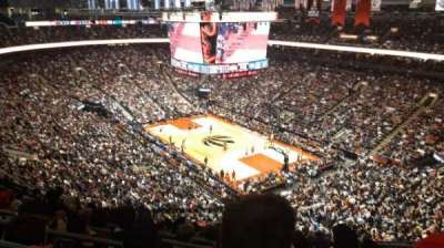 Scotiabank Arena section 318