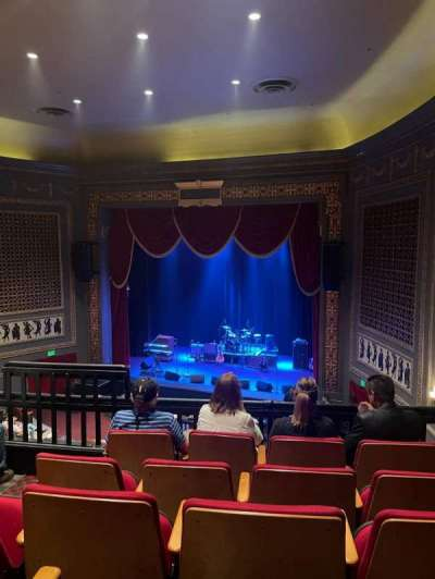 The Beacon Theatre (Hopewell)