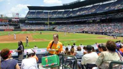 Turner Field section 114L