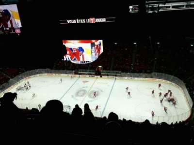Centre Bell section 417
