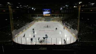 Erie Insurance Arena section STE311