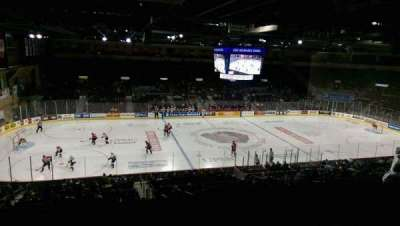 Erie Insurance Arena section Suite 302