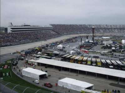Dover International Speedway section 215