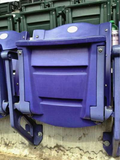 Coors Field section U313