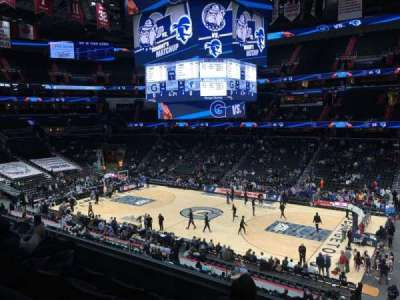 Capital One Arena section 217