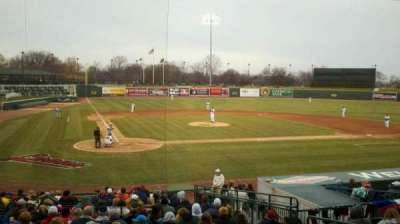Dow Diamond section 109