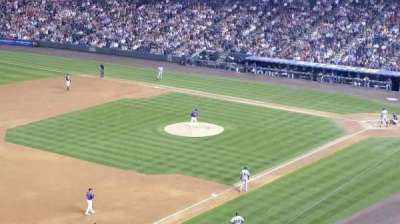 Coors Field section L345