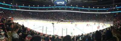 Centre Bell section 113