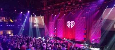 IHeartRadio Theater