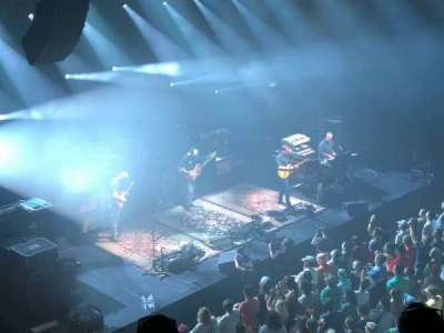 Austin City Limits Live at The Moody Theater section Balcony 2
