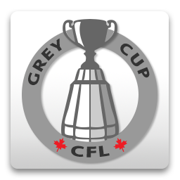 1 photo from the Grey Cup