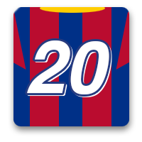 20 photos with the Crystal Palace FC at home